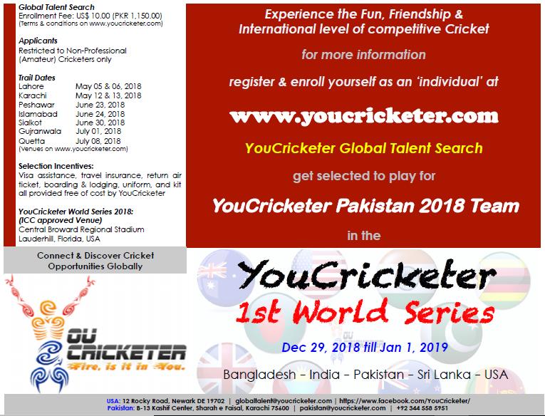 Talent Search 2019 Karachi