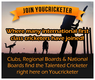 Join YouCricketer