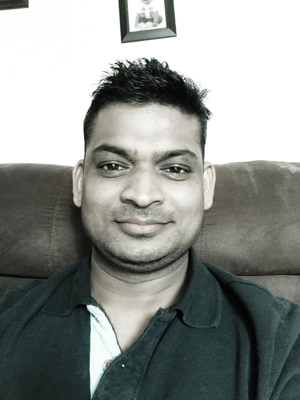 Santhosh  Kandasamy