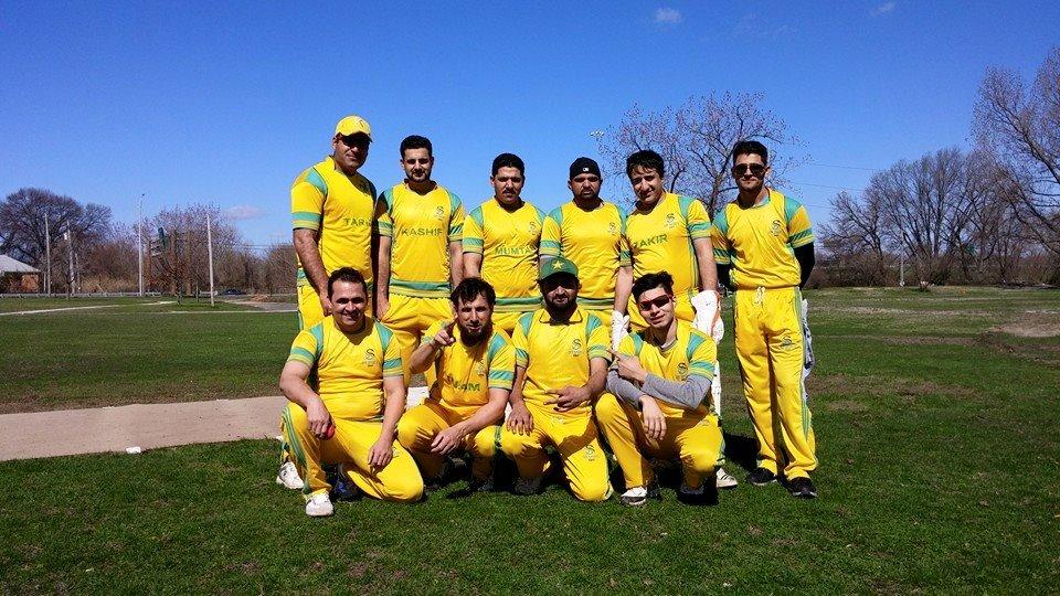 Pakhtunkhwa Cricket Club