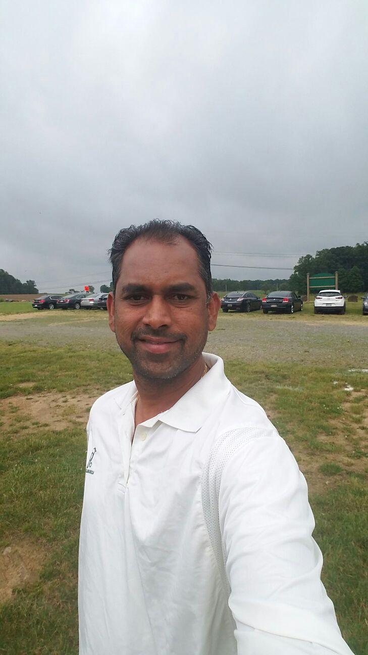 Muralidhar  Konathala