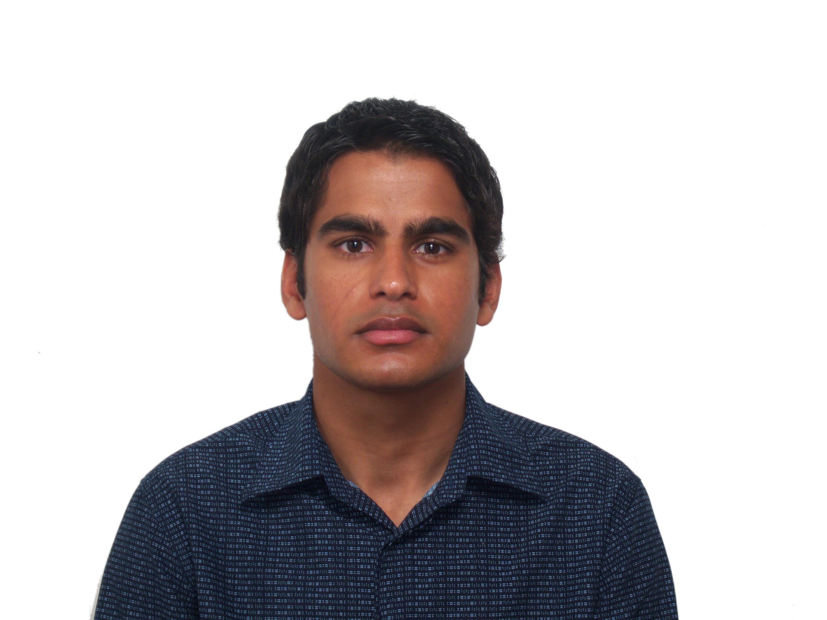 Haris  Mohiuddin