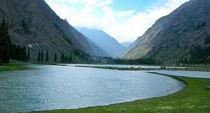 The Great and beautiful Swat