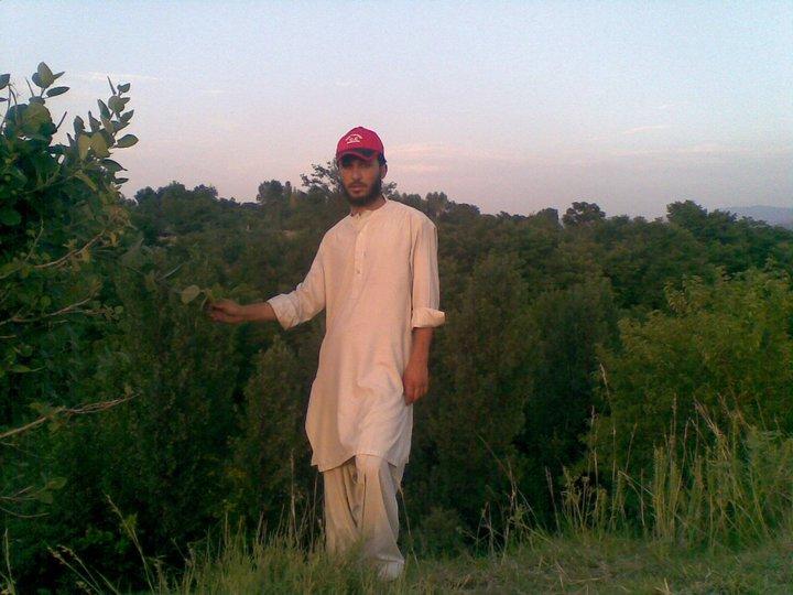 Muhammadullah  Khan Mohammadi