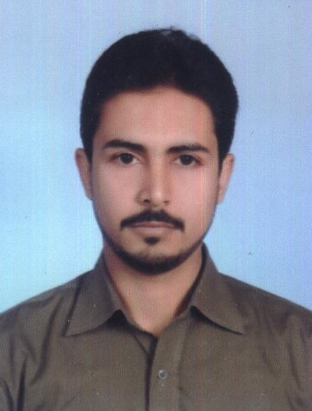 I am Playing as an All-rounder in State Bank Of Pakistan Hyderabad.