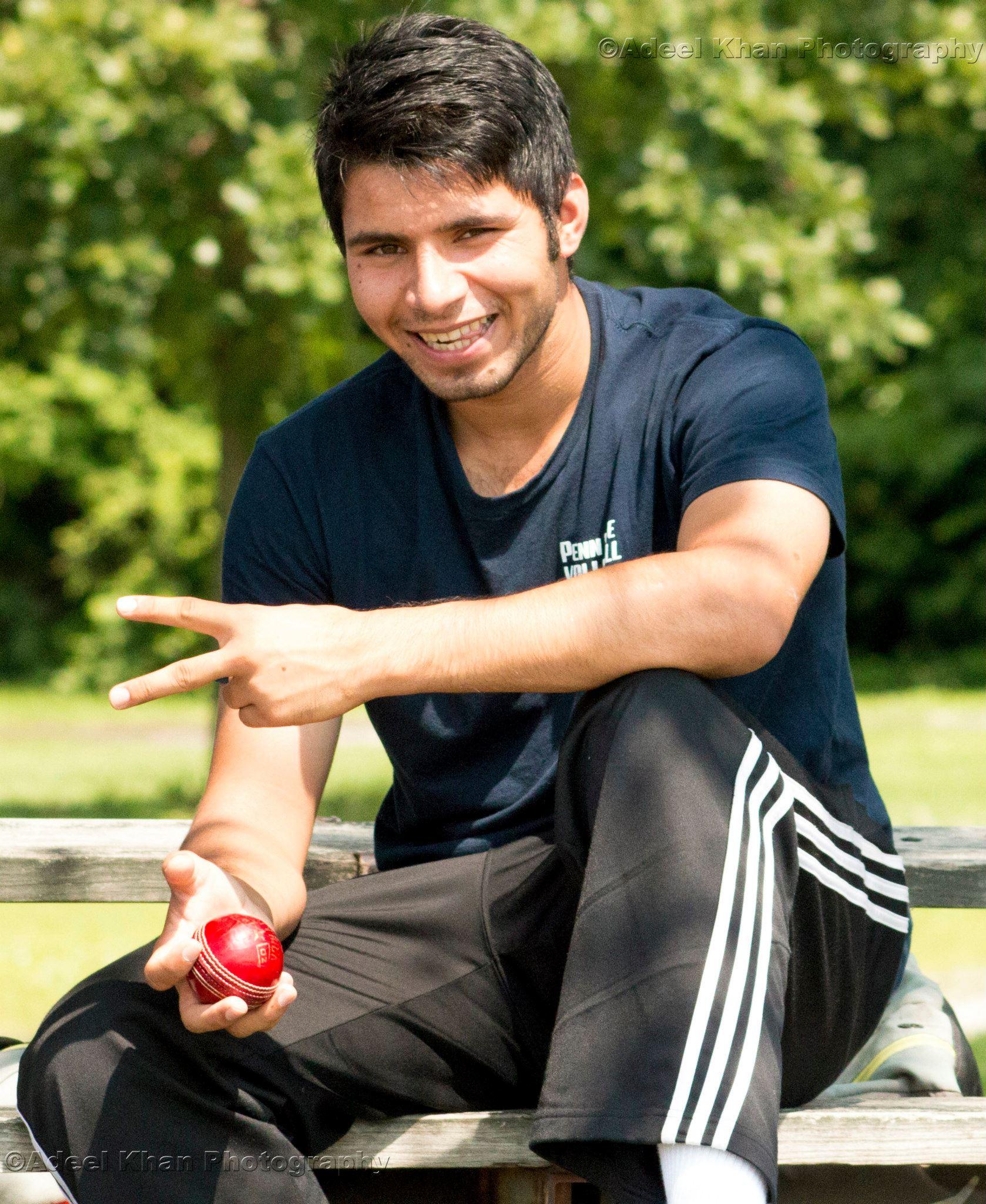 Aziz  Wali