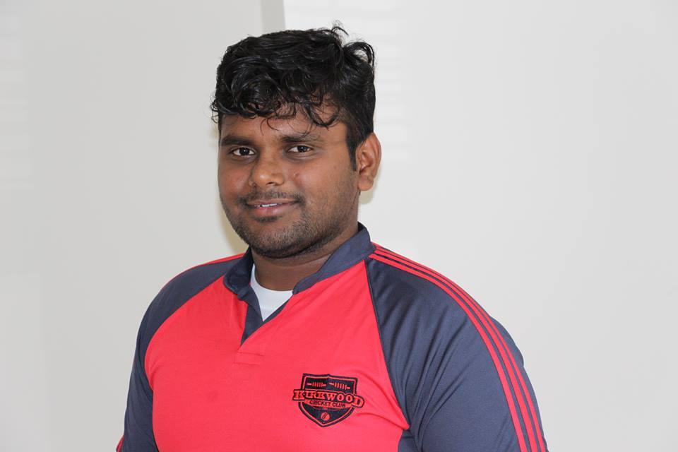 Vasanth  Ramasamy